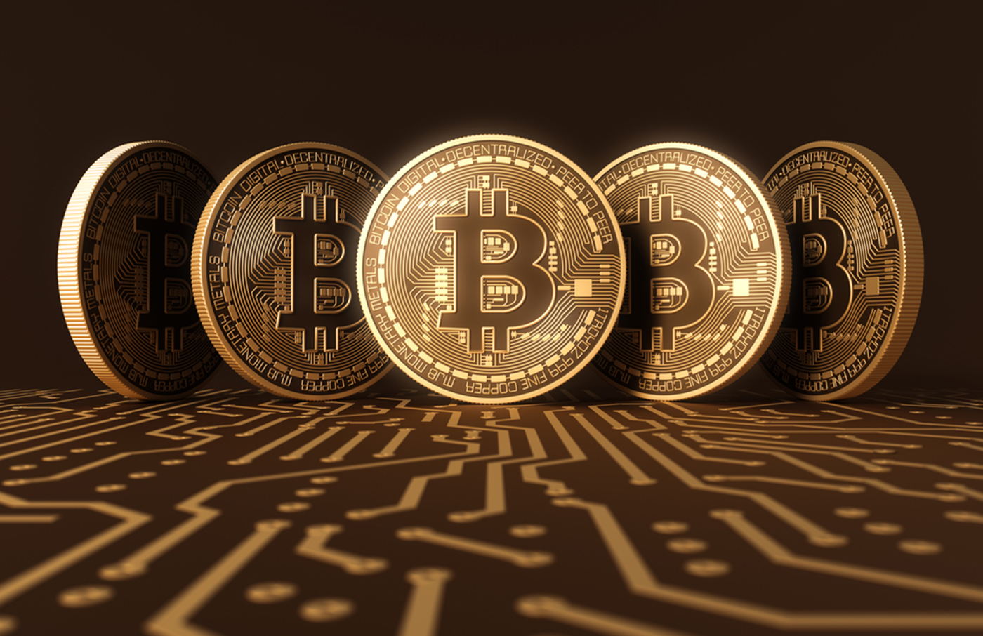 Bitcoin Seriös